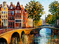 Gateway To Amsterdam - cherl12345-tamara fan art