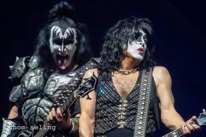 Gene and Paul ~Grand Rapids, Michigan...March 9, 2019 (Van Andel Arena)