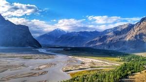 Gilgit Baltistan, Pakistan