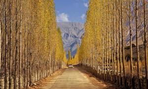 Gilgit Baltistan, Paquistão