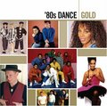 Gold '80's Dance