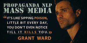 Grant Ward on Mass Media and Propaganda