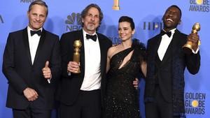 Green Book 2019 Oscar