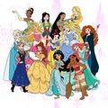 Group shot - disney-princess photo