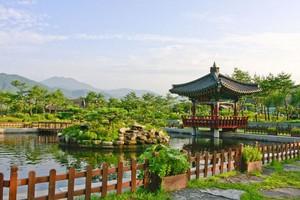 Gwangju, Korea