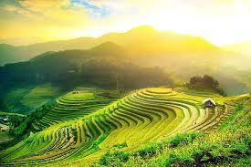 Hà Giang, Vietnam