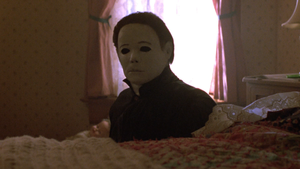 halloween 4 The Return of Micheal Myers