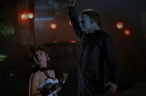 万圣节前夕 5 The Revenge of Michael Myers