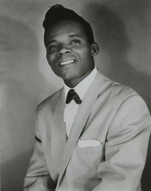 Hank Ballard