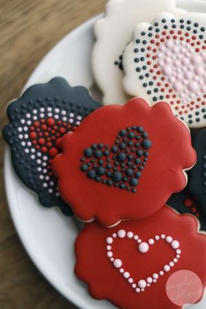 Happy Valentine's Day 💜 Kari