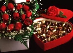 Happy Valentine`s day🌹💖💍🌸