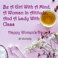 Happy belated womens 日 my sweet Liana!!🌹💖🌸