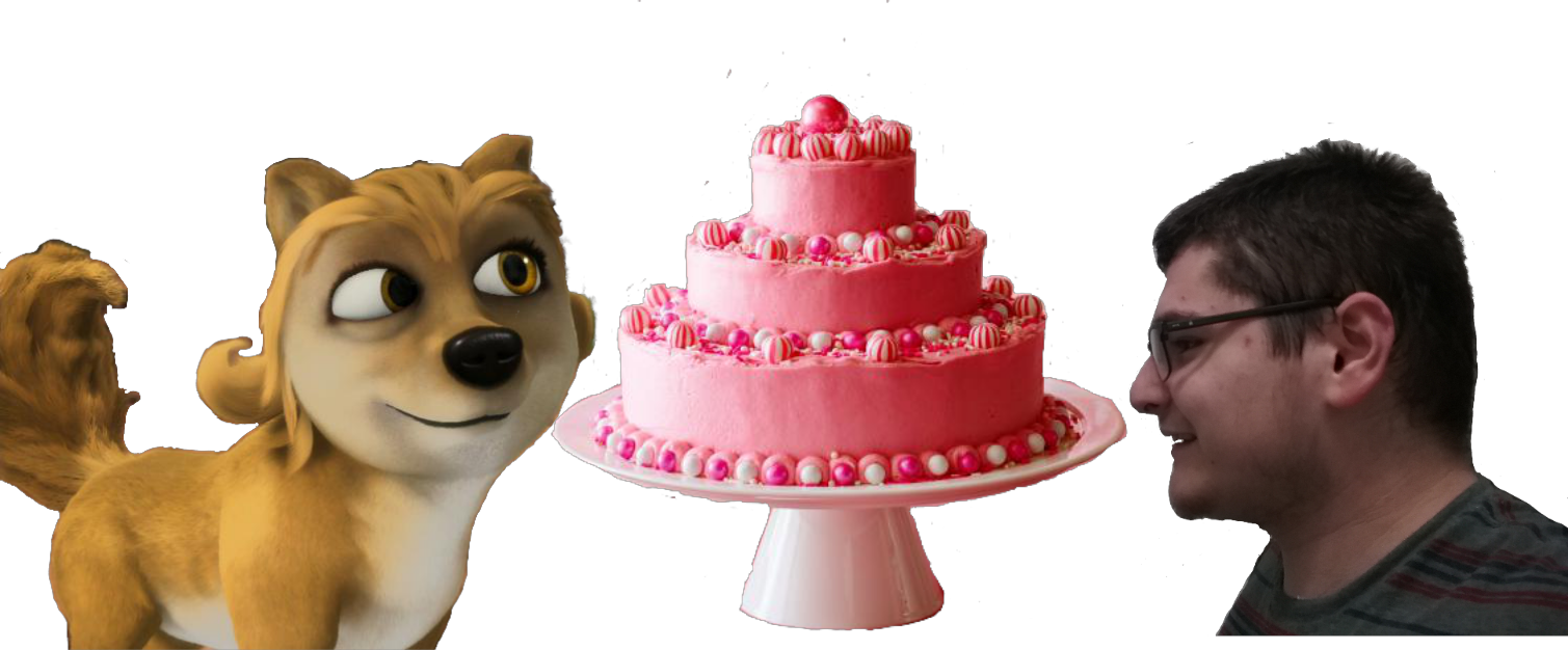 Happy birthday Claudette:)