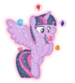 Harmony Princess Twilight Sparkle
