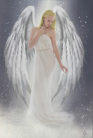Heavenly angeli