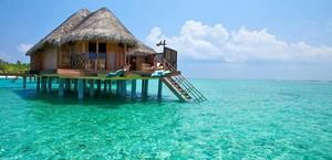 Hulhumeedhoo, Maldives