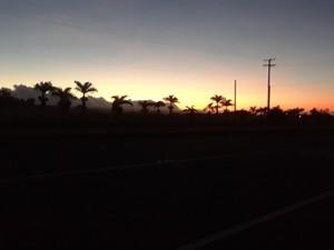 Sunrise 😍
