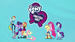 Icon - my-little-pony-equestria-girls-the-digital-series icon