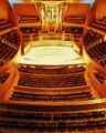 Inside Walt Disney Concert Hall