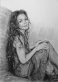 Janet Jackson  - beautiful-things fan art