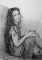 Janet Jackson classic  - ktchenor fan art