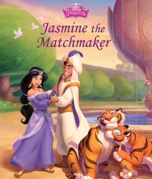 melati, jasmine the Matchmaker
