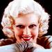 Jean Harlow - jean-harlow icon