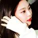 Jennie's Icons - black-pink icon