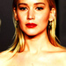 Jennifer Icon - jennifer-lawrence icon