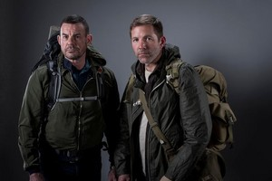 Jeremy and Kirk - Hunted (UK) Series 2