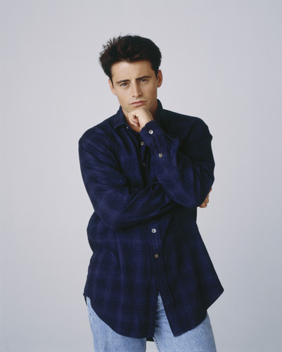 乔伊·崔比安尼 壁纸 titled Joey Tribbiani