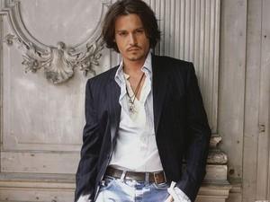 Johnny Depp 💙