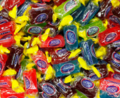 Jolly Ranchers dulces