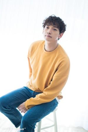 Jung Ji Hoon  ( Rain )