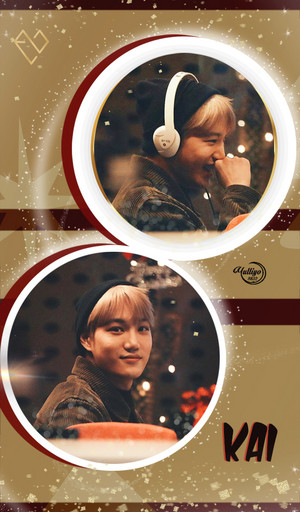 JONGIN #LOCKSCREEN