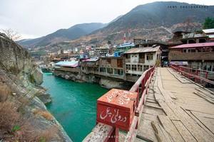Khyber Pakhtunkhwa, 巴基斯坦