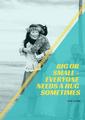 Kindness - Wai Lana - free-hugs fan art