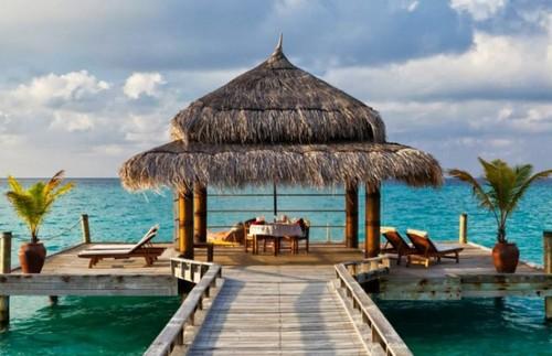 Maldives 바탕화면 titled Kuramathi, Maldives