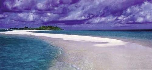 Maldives Hintergrund entitled Kuramathi, Maldives