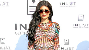 Kylie Jenner वॉलपेपर