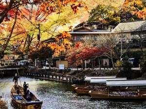 Kyoto, 日本