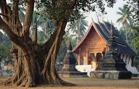 Lao Bảo, Laos
