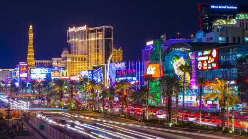 jlhfan624 achtergrond called Las Vegas, Nevada