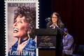 Lena Horne Postage Celeration