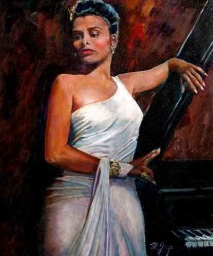 Beautiful Things 壁纸 titled Lena Horne