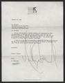 Letter From Michael Jackson - michael-jackson photo