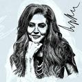 Lisa Marie Presley - lisa-marie-presley fan art