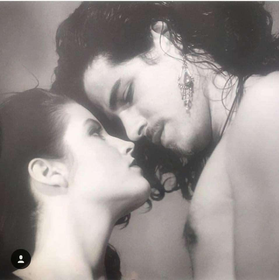 Lisa and Danny