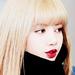 Lisa's Icons - black-pink icon