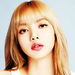 Lisa's Icons - black-pink icon